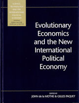 Evolutionary Economics and the New  International Political Economy