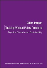 Tackling Wicked Policy Problems: Equality, Diversity and Sustainability